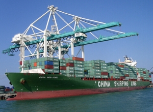 How to choose lianyungang freight forwarding company?