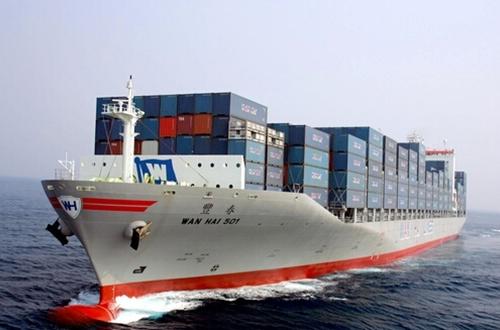 Lianyungang freight forwarder