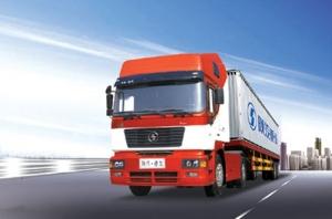 Lianyungang truck transportation