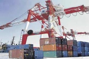 Lianyungang freight forwarding company