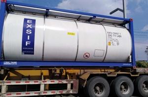 Lianyungang Import Freight