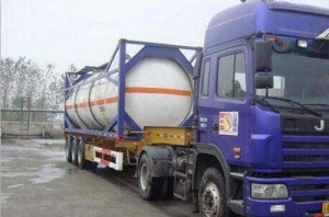 Freight of Dangerous Goods in Lianyungang
